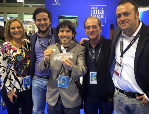 Alimentaria 2016 – Sergio Garrido